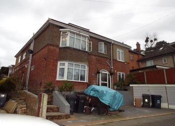 Thumbnail Studio to rent in Maxwell Road, Winton, Bournemouth
