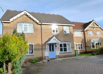 Thumbnail 2 bed property to rent in Rosemary Close, Bradley Stoke, Bristol