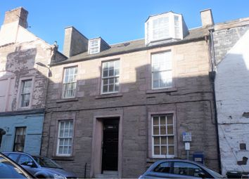 2 bed maisonette for sale in North William Street, Perth PH1