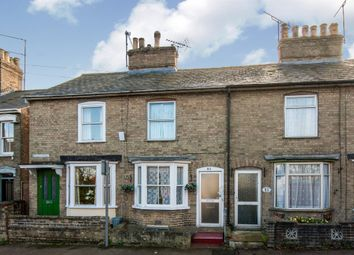 Thumbnail 2 bed terraced house for sale in Kings Road, Bury St. Edmunds