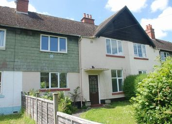 Thumbnail 3 bedroom terraced house for sale in Arcot Park, Sidmouth