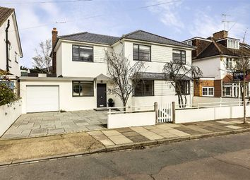 Thumbnail 5 bed detached house for sale in Clive Road, Twickenham