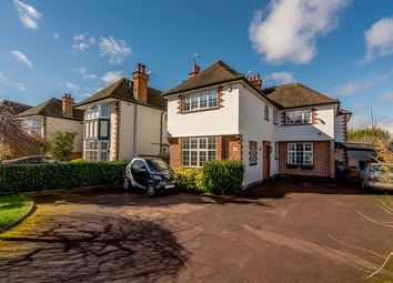 Thumbnail 5 bed detached house for sale in Hayes Lane, Bromley