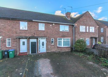Thumbnail 3 bed terraced house for sale in Codicote Drive, Watford