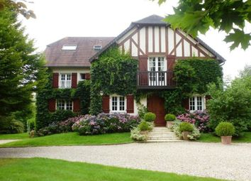Thumbnail 5 bed property for sale in Normandy, Calvados, Near Pont L'eveque