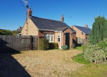 Thumbnail 2 bed bungalow to rent in Needham Bank, Friday Bridge, Wisbech