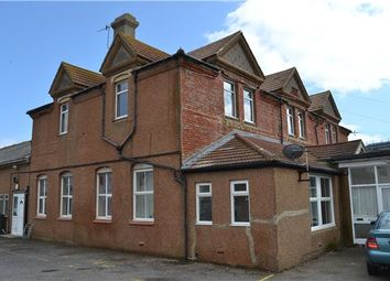 Thumbnail 1 bed flat for sale in Bexhill Road, St Leonards