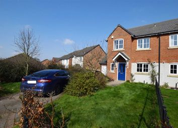 Thumbnail 3 bed semi-detached house for sale in Dowie Close, Barrow-In-Furness, Cumbria
