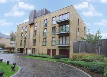 Thumbnail 2 bed flat for sale in Kings Mill Way, Denham, Uxbridge