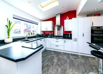 Thumbnail 3 bed semi-detached house for sale in Dursley Road, Burntwood