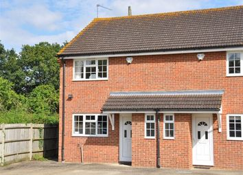 Thumbnail 2 bed semi-detached house to rent in Maidenhead Road, Cookham, Maidenhead