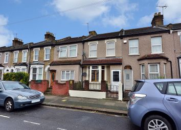 Thumbnail 2 bed terraced house for sale in Patrick Road, Plaistow, London.