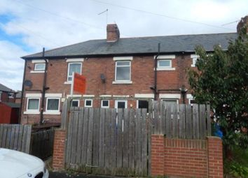 Thumbnail 3 bed terraced house to rent in Matlock Square, Lynemouth