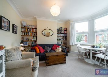 Thumbnail 2 bed flat for sale in Broadwater Road, London