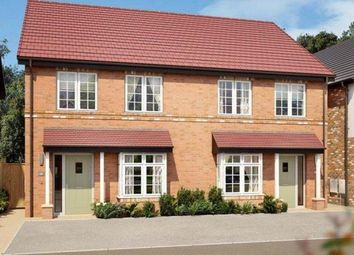 Thumbnail 3 bedroom end terrace house for sale in Newton Wood, Foxdale Road, Guisborough