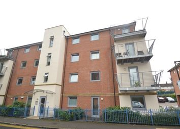 Thumbnail 3 bed flat for sale in West End Road, High Wycombe