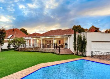 Thumbnail 4 bed detached house for sale in Roscommon Road, Northern Suburbs, Gauteng
