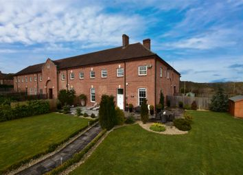 Thumbnail 4 bed end terrace house for sale in Stanford Park, Stanford Bridge, Worcester