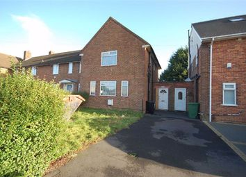 Thumbnail 3 bed semi-detached house for sale in Long Drive, South Ruislip, Ruislip