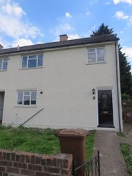 Thumbnail 3 bed semi-detached house to rent in Barnfield, Chatham