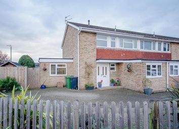 Thumbnail 4 bed end terrace house for sale in Egremont Road, Maidstone, Kent