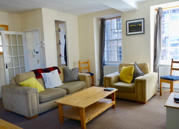 Thumbnail 1 bed flat to rent in Lawnmarket, Edinburgh