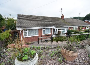 Thumbnail 4 bed semi-detached bungalow for sale in Church Meadows, Alport Road, Whitchurch