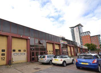 Thumbnail Warehouse to let in Unit 11 City Commerce Centre, Southampton