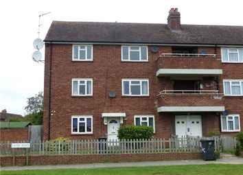 Thumbnail 2 bed flat to rent in Leith Road, Bedford