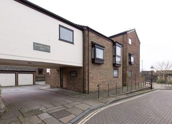 Thumbnail 3 bed mews house for sale in Westgate Street, Southampton