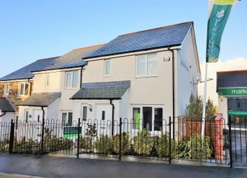 3 bed end terrace house for sale in Callington Road, Liskeard PL14