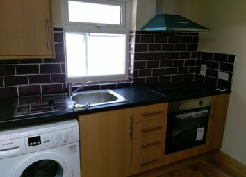 Thumbnail Flat to rent in Richard Street, Cathays, Cardiff