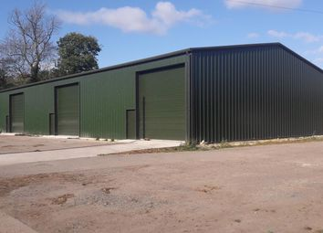 Thumbnail Light industrial to let in Willows Farm, Hawton
