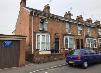 Thumbnail 4 bed end terrace house to rent in Jubilee Street, Taunton, Somerset