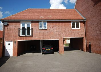 Thumbnail 2 bed flat to rent in Queenstock Lane, Buxted, Uckfield