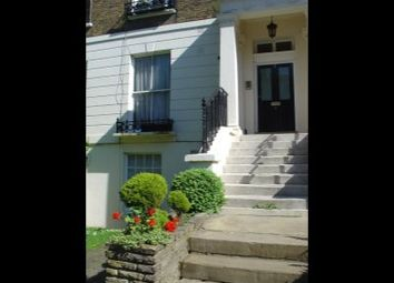 Thumbnail Flat to rent in Hill Road, Greater London