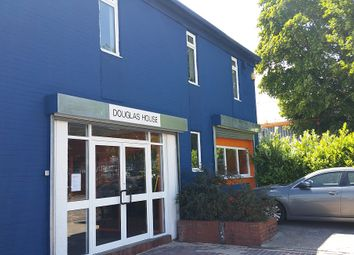 Thumbnail Office to let in Pontygwindy Business & Industrial Estate, Caerphilly