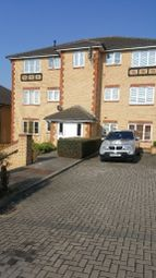 Thumbnail 2 bed flat to rent in Hawthorn Court, Herent Drive, Ilford, Essex