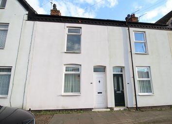 Thumbnail 2 bed terraced house to rent in Cottingham Street, Goole