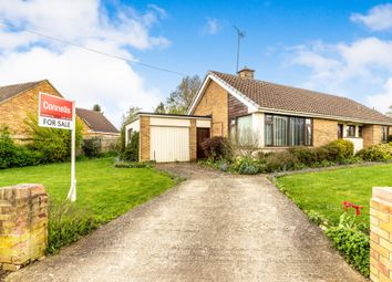 Thumbnail 3 bed detached bungalow for sale in Margaret Road, Twyford, Banbury