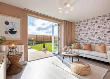 """Thumbnail 3 bed semi-detached house for sale in """"The Greybridge"""" at Vigo Lane, Chester Le Street"""