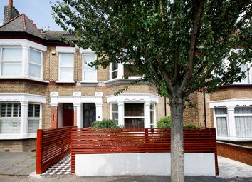 Thumbnail 5 bedroom terraced house for sale in Burgoyne Road, South Norwood