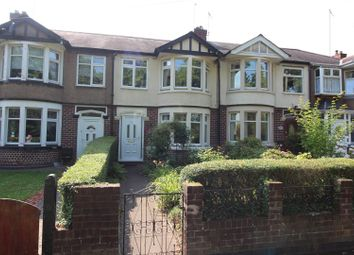 Thumbnail 3 bedroom property for sale in Fletchamstead Highway, Coventry