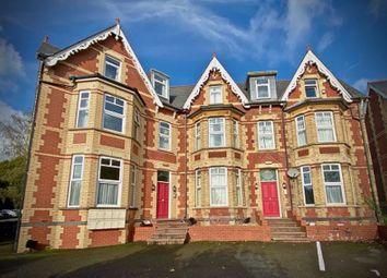 Thumbnail Block of flats for sale in Godfrey Road, Newport