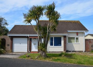 Thumbnail 2 bedroom bungalow for sale in Hazelwood Close, Windmill Hill, Brixham