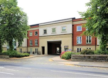 Thumbnail 2 bed flat for sale in Royal Mews, Station Road, Ashby-De-La-Zouch