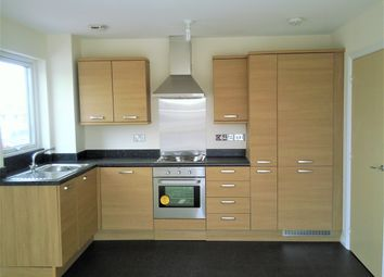 Thumbnail 2 bed flat for sale in Cambria House, Newport
