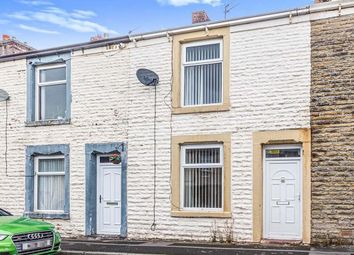 Thumbnail 2 bed terraced house to rent in Edmund Street, Accrington, Lancashire