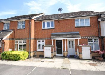 2 bed terraced house for sale in Roby Drive, Bracknell RG12