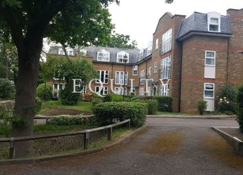Thumbnail 2 bed flat to rent in Foxwood Green Close, Enfield